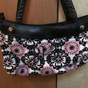 Thirty One Darling Purse !! Carried maybe Twice